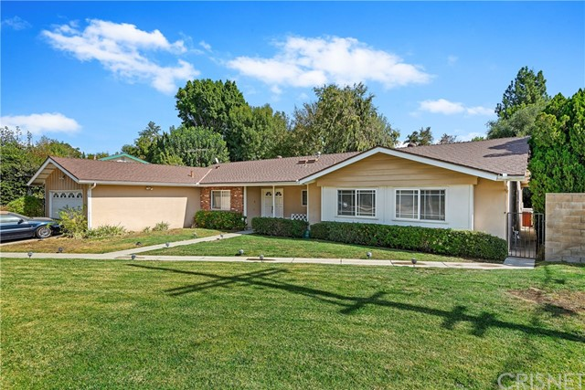 Photo of 11740 Shoshone Avenue, Granada Hills, CA 91344