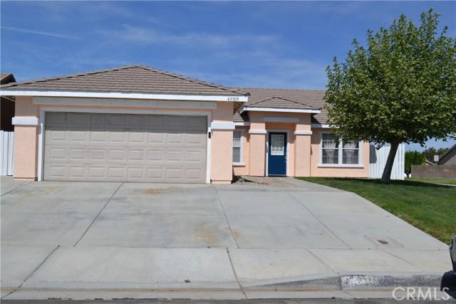43303 Fleetwood Drive, Palmdale, CA 93535