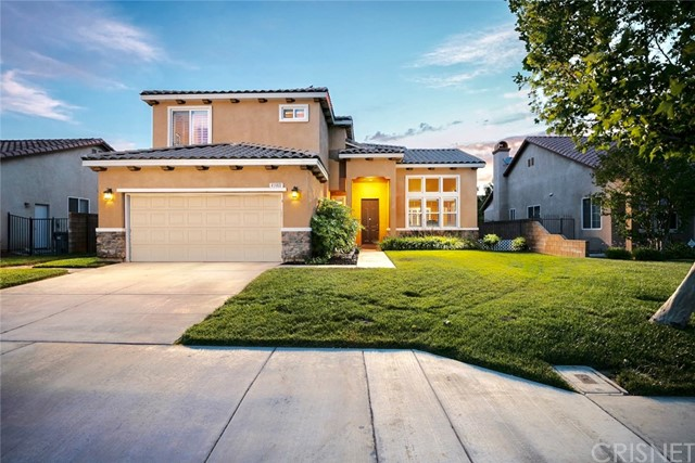 43811 36th Street W, Lancaster, CA 93536