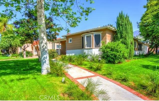 2031 W Kenneth Road, Glendale, CA 91201