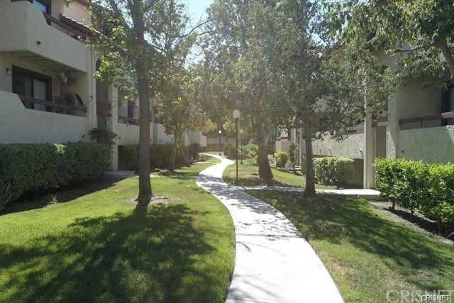 Charming Canyon Country condo in the American Beauty community!!! Upper level condo with a loft. close to shopping centers, restaurants and biking trails, 2 car garage, washer and dryer hookups. Condo is not FHA approve. Seller is a license Real Estate Broker.