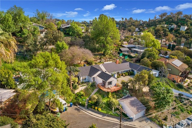 4840 Ray Court, Eagle Rock, CA 90041