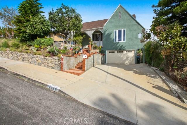 1555 Waldran Avenue, Eagle Rock, CA 90041