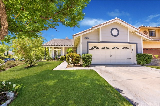 14536 Edgeview Place, Canyon Country, CA 91387