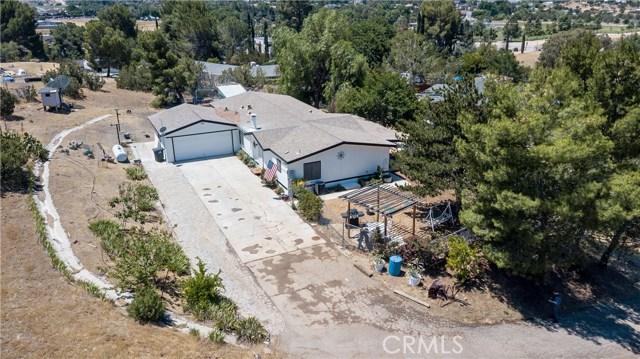32418 Crown Valley Road, Acton, CA 93510