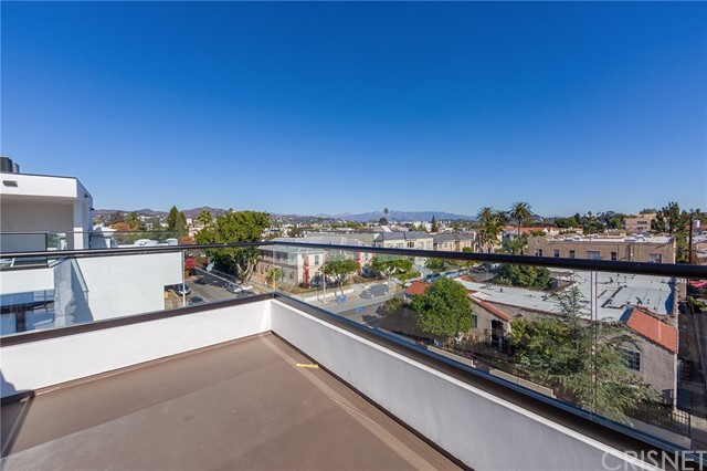 733 N Gramercy Place, Hollywood, CA 90038