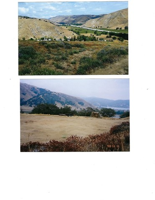 0 Canyon Drive, Lebec, CA 93243