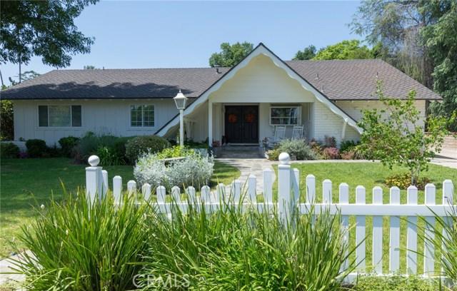 10027 Calvin Avenue, Northridge, CA 91324