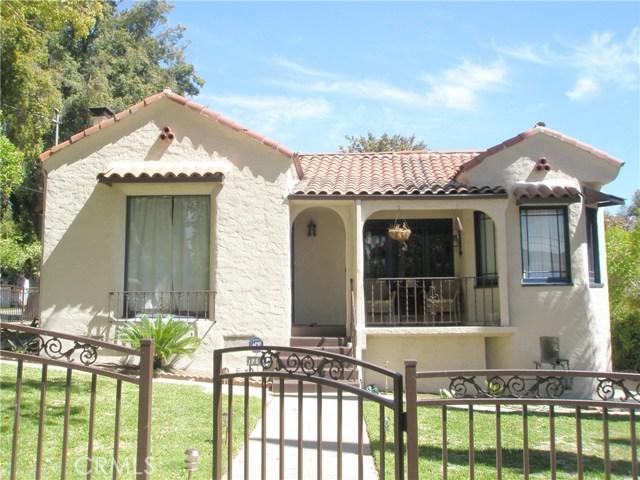 1390 N Marengo Av, Pasadena, CA 91103 Photo 0