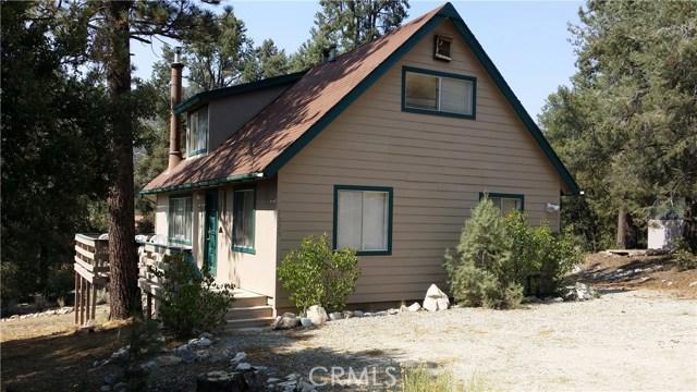 2223 Bernina Drive, Pine Mtn Club, CA 93222