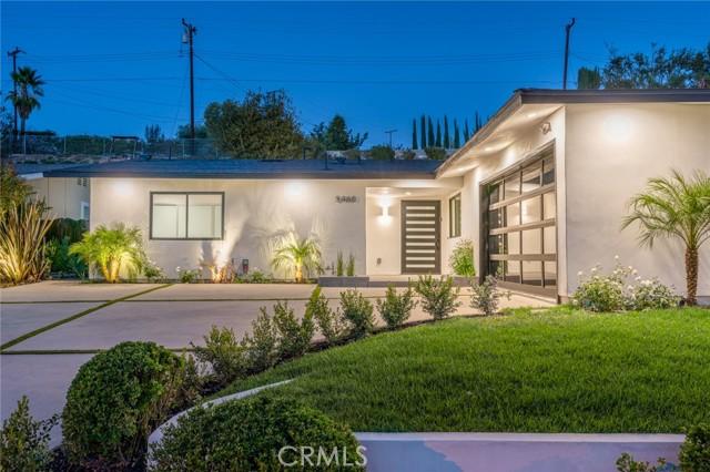 5468 Ruthwood Drive, Calabasas, CA 91302