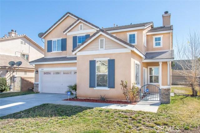 2404 Estrella Court, Palmdale, CA 93550