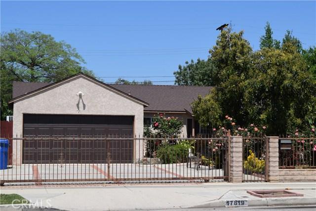 17819 Strathern Street, Reseda, CA 91335