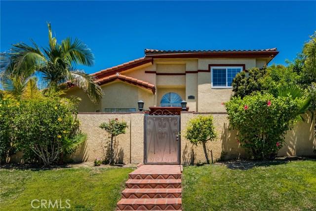 17037 Lassen Street, Northridge, CA 91325