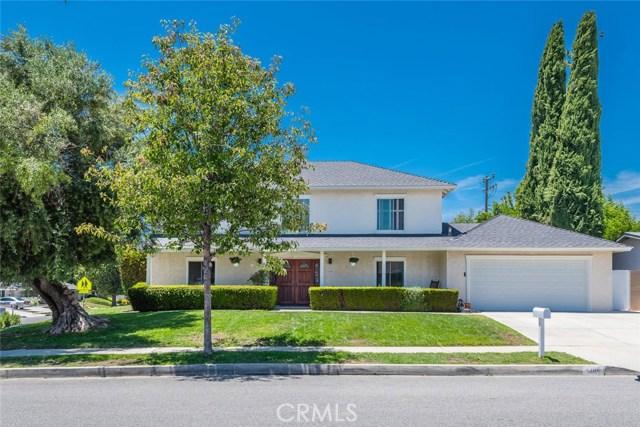 1405 Suffolk Avenue, Thousand Oaks, CA 91360