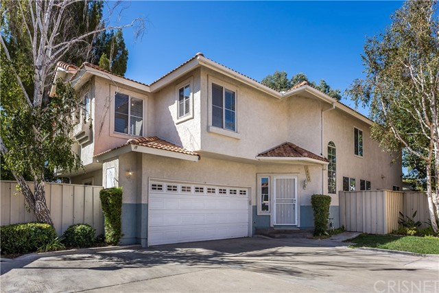18604 Utopia Court, Canyon Country, CA 91351