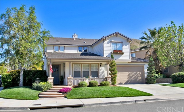22049 Iron Horse Place, Saugus, CA 91390