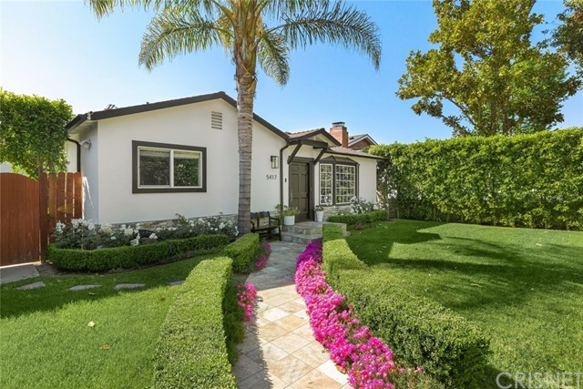 5417 Buffalo Av, Sherman Oaks, CA 91401 Photo