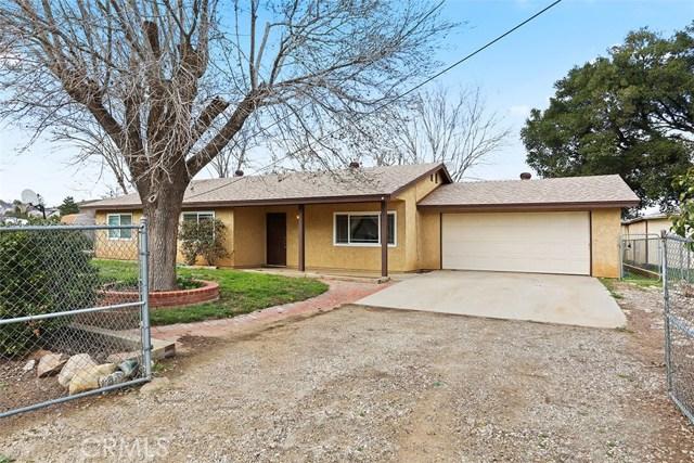 3725 Gillespie Avenue, Acton, CA 93510