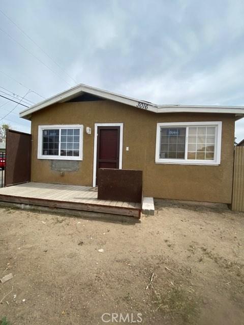 3016 Q Street, Bakersfield, CA 93301