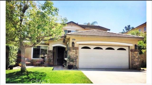 22910 Boxwood Lane, Saugus, CA 91390