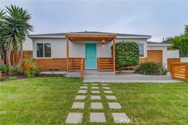 12816 Rubens Avenue, Los Angeles, CA 90066