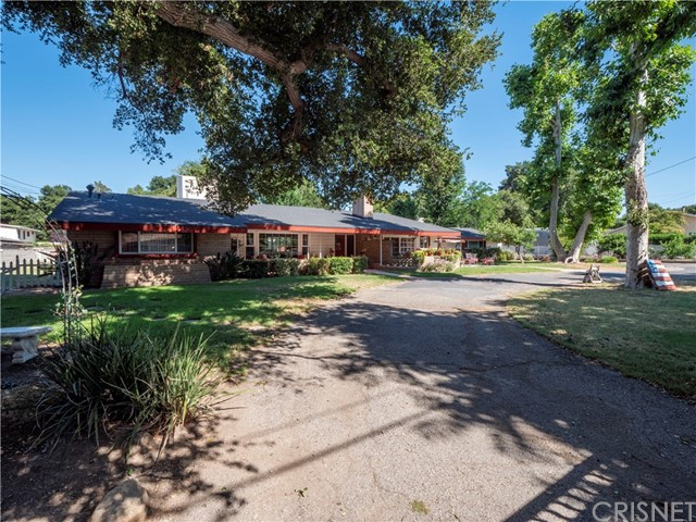 24824 Quigley Canyon Road, Newhall, CA 91321