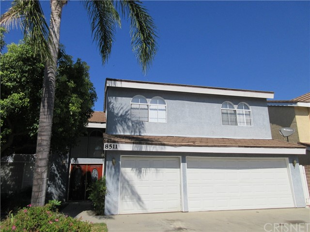 8511 Independence Avenue, Canoga Park, CA 91304