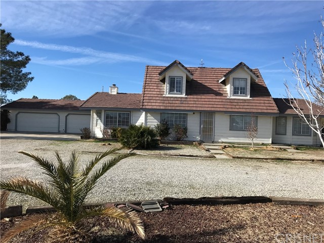 44909 45th Street E, Lancaster, CA 93535