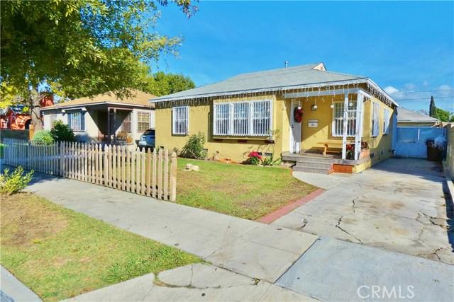 1318 N Pearl Avenue, Compton, CA 90221