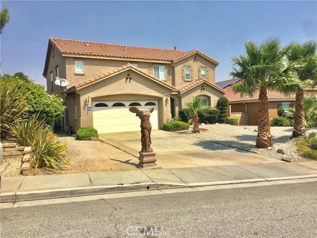 37319 Verbena Court, Palmdale, CA 93551