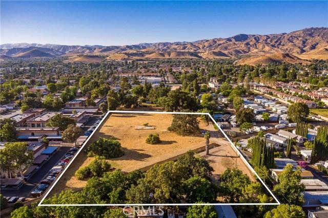 1761 Oak Road, Simi Valley, CA 93063