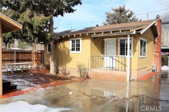 6600 Fir Dr, Frazier Park, CA 93225 Photo 5