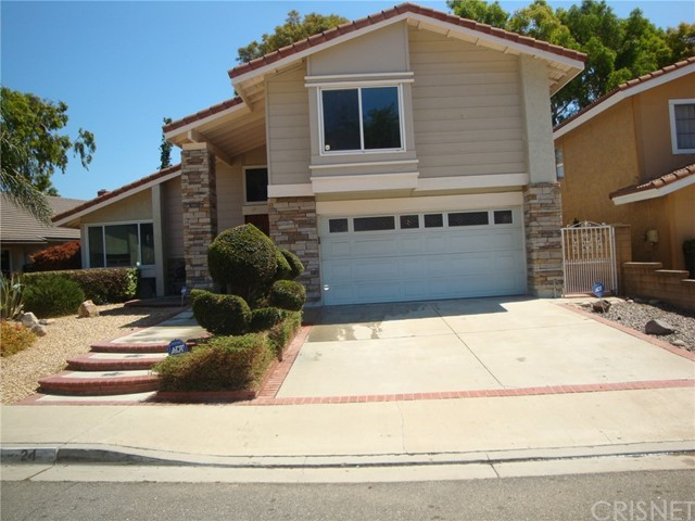 24 COUNTRY RIDGE Road, Phillips Ranch, CA 91766