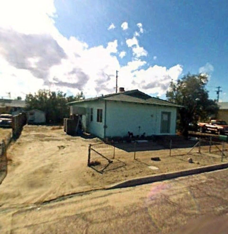 13369 Mariposa Street, Trona, CA 93562