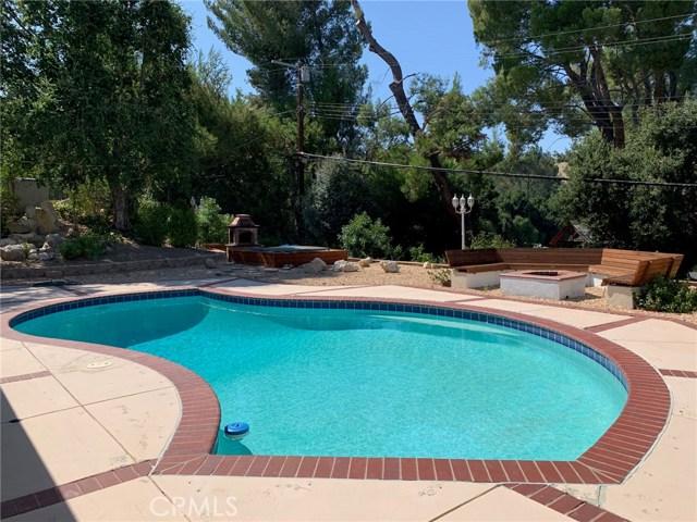 4535 San Feliciano Drive, Woodland Hills, CA 91364