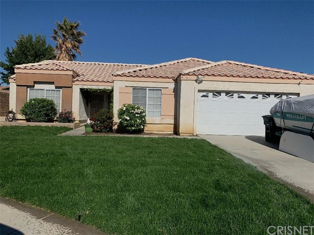3430 Rodney St, Rosamond, CA 93560 Photo