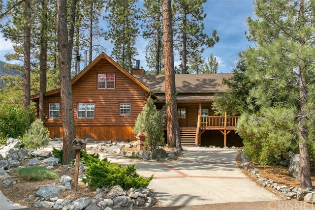 2505 Brentwood Place, Pine Mtn Club, CA 93222