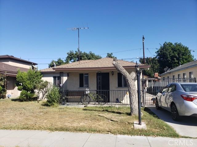 15212 Sylvanwood Avenue, Norwalk, CA 90650