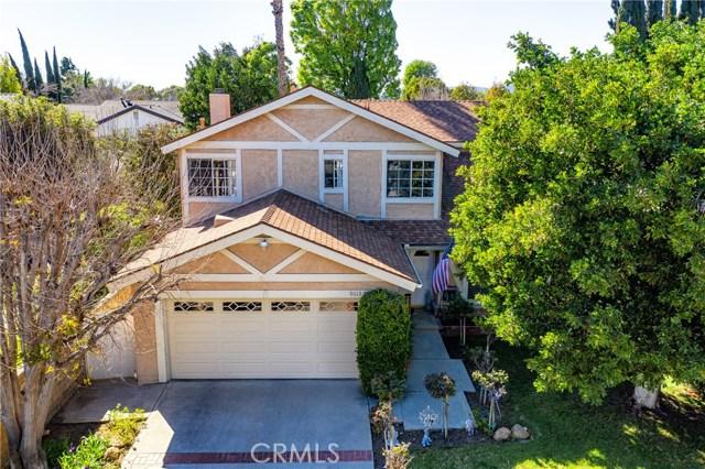 8613 Zelzah Avenue, Northridge, CA 91325