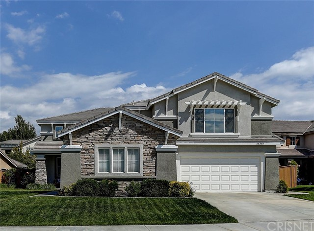 26360 Teal Court, Canyon Country, CA 91387