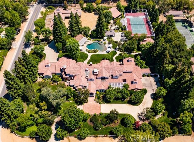 Photo of 24733 Long Valley Road, Hidden Hills, CA 91302