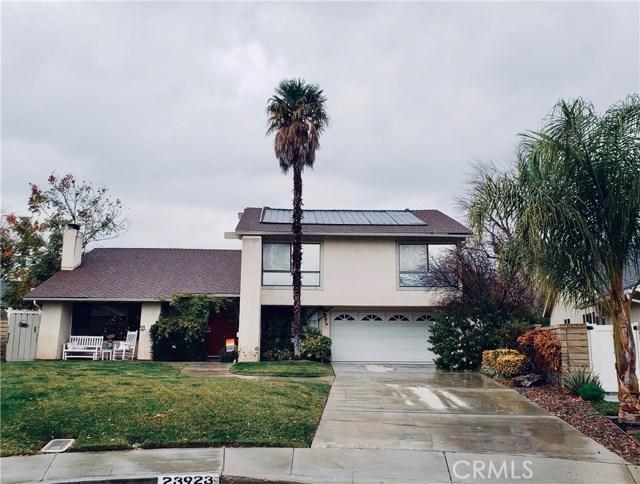 23923 Plaza Gavilan, Valencia, CA 91355