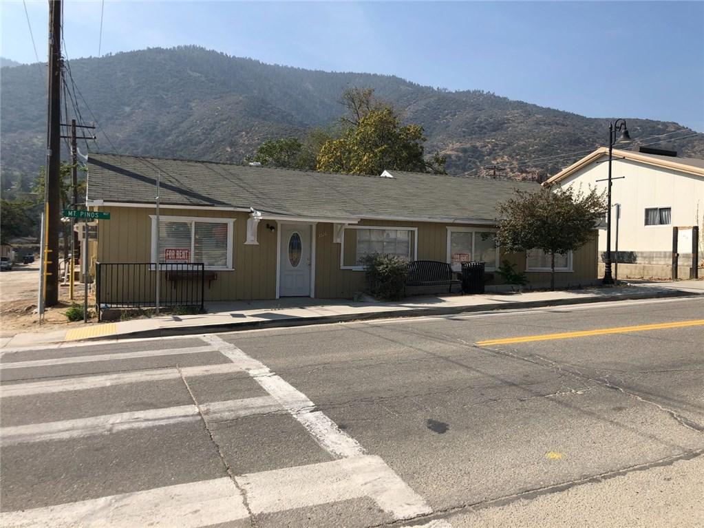 3516 Mt Pinos Wy, Frazier Park, CA 93225 Photo 2