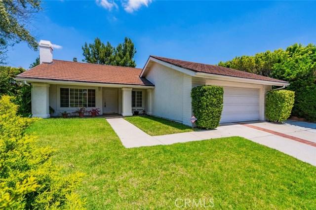 11542 Pala Mesa Drive, Porter Ranch, CA 91326