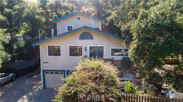 1083 Katherine Road, Simi Valley, CA 93063