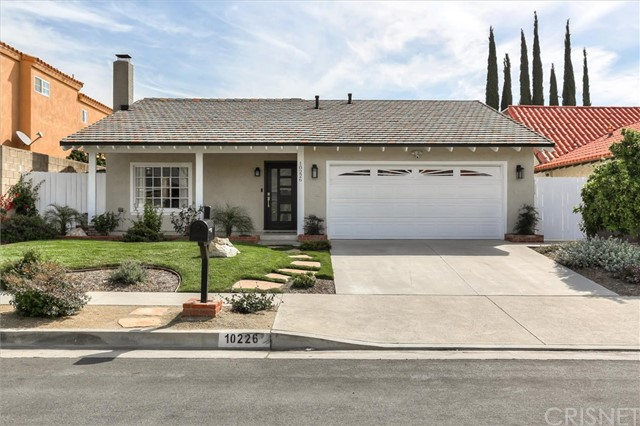 10226 Glade Avenue, Chatsworth, CA 91311