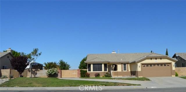 45921 18th Street W, Lancaster, CA 93534