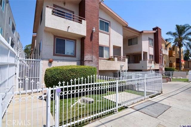 8744 Burnet Avenue 7, North Hills, CA 91343