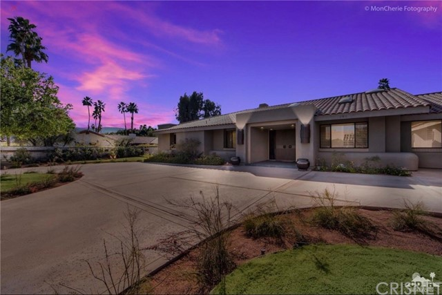 701 Iris Lane, Rancho Mirage, CA 92270